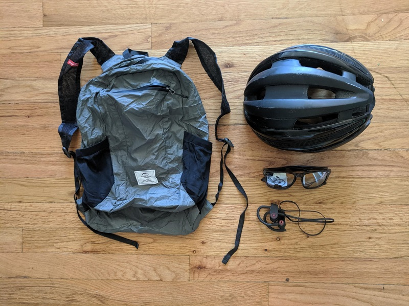 gear list accessories 2