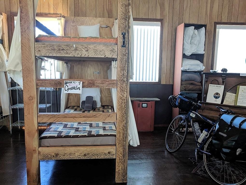 spoke'n hostel