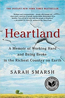 heartland by Sarah Smarsh