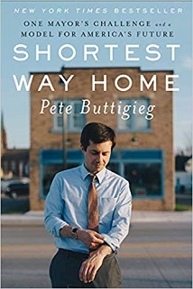 shorest way home by pete buttigieg