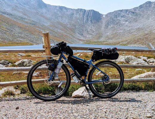 Bikepacking Colorado: Ramble Ride to the Great Divide